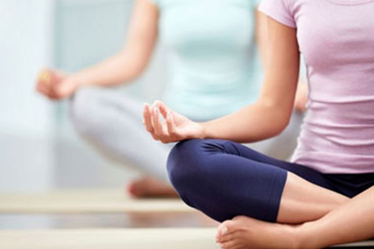 Sudarshan Kriya and Breast Cancer
